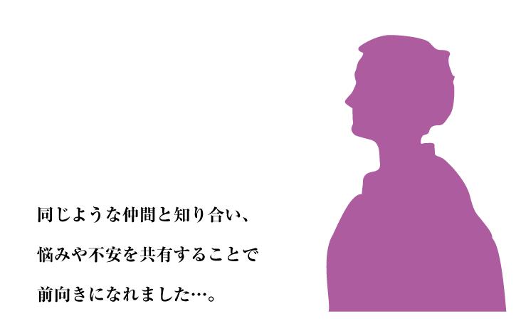 インタビュー:Cさん