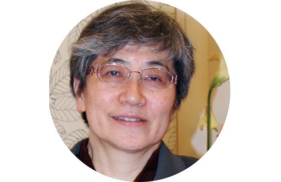 秋山正子 白十字訪問看護 ステーション 統括所長 暮らしの保健室 室長   マギーズ東京センター長