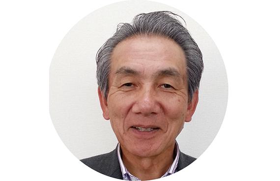 丸谷誠一郎 (株)丸八製茶場 代表取締役会長