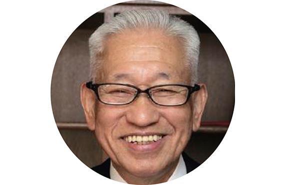 山出 保 石川県中小企業団体 中央会会長/前金沢市長